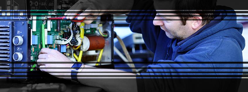 آموزش تعمیرات اینورتر