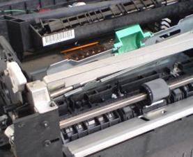 آموزش تعمیرات دستگاه چاپ بنر