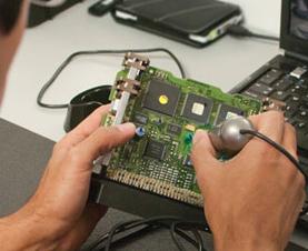 آموزش تعمیرات کامپیوتر ماشین