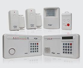 آموزش نصب سیستم امنیتی