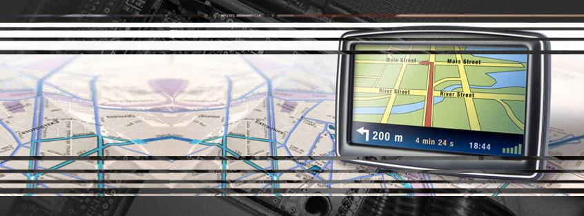 آموزش تعمیرات GPS