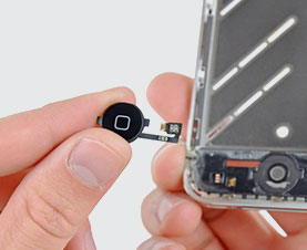 آموزش تعمیر موبایل iphone