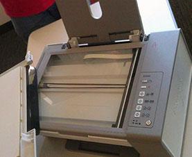 آموزش تعمیرات scaner