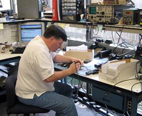 آموزش تعمیر تلفن رومیزی
